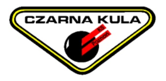 logo Czarna Kula