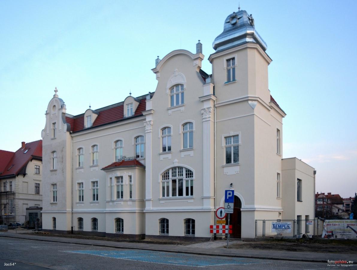 Dom Dziecka Leszno