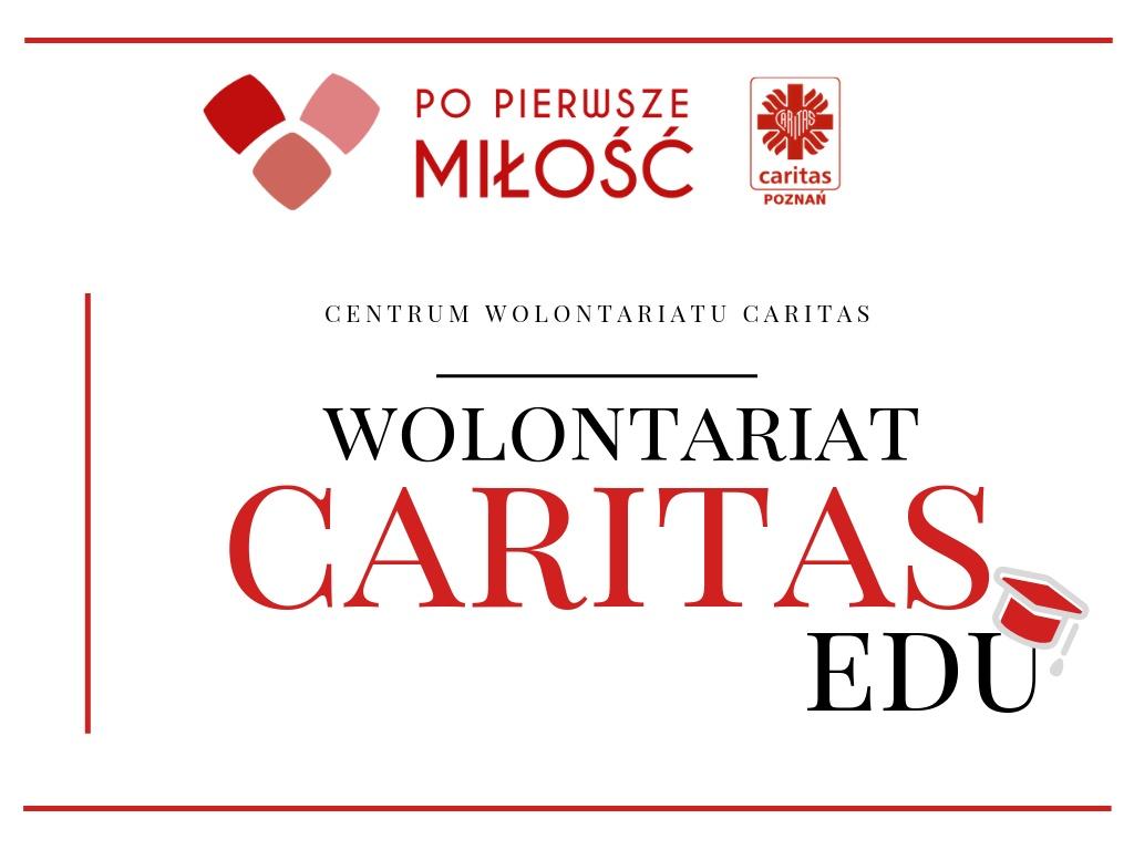 Wolontariat edukacyjny CP