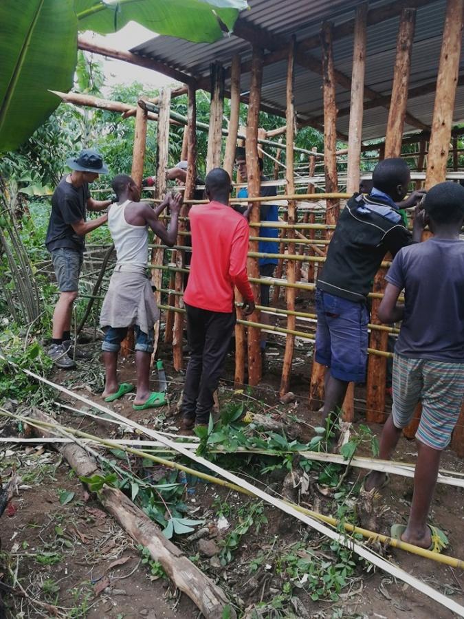 Rwanda dom 3