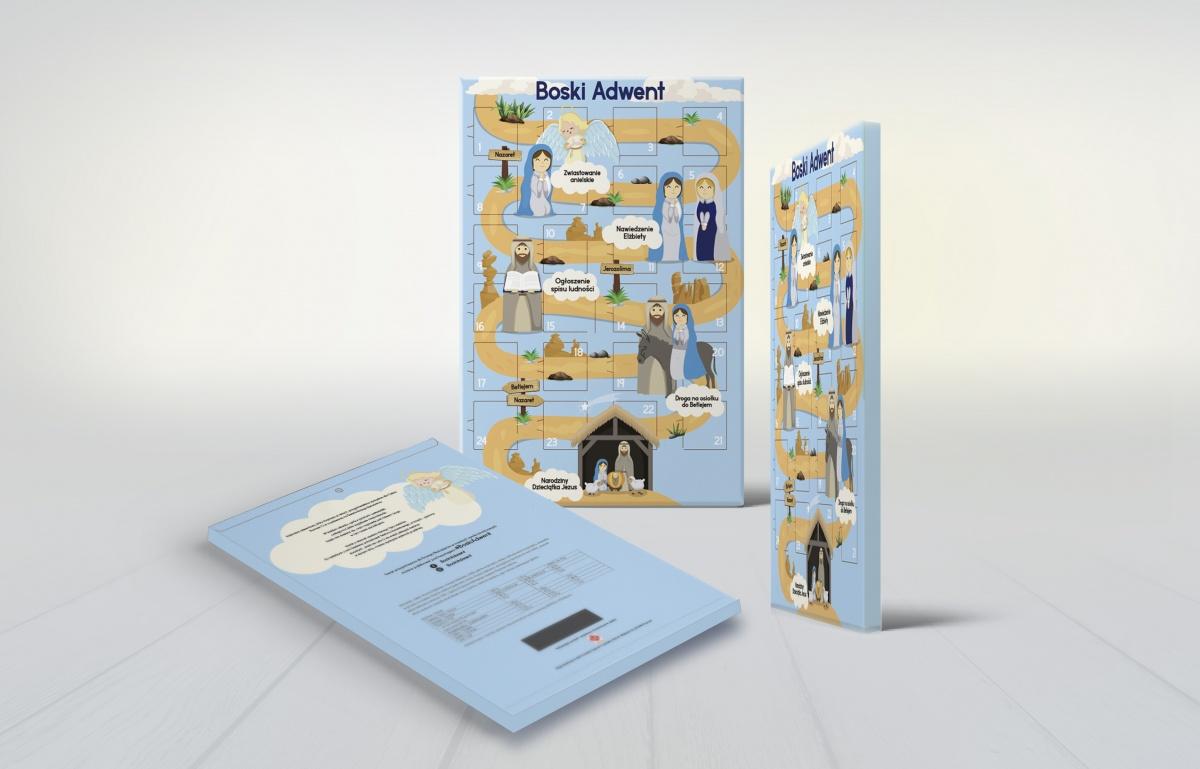 kalendarz prezentacja