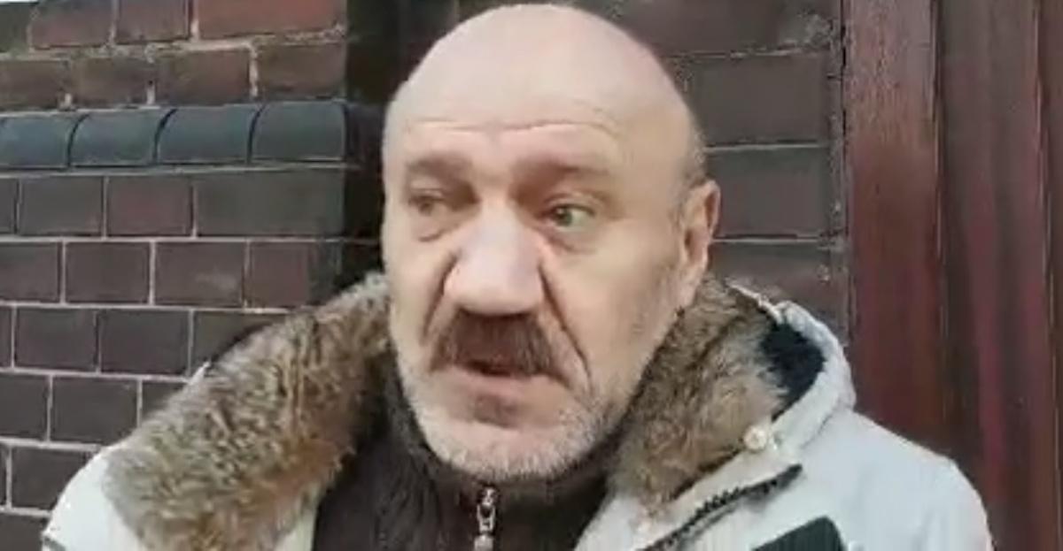Pan Mariusz 1%