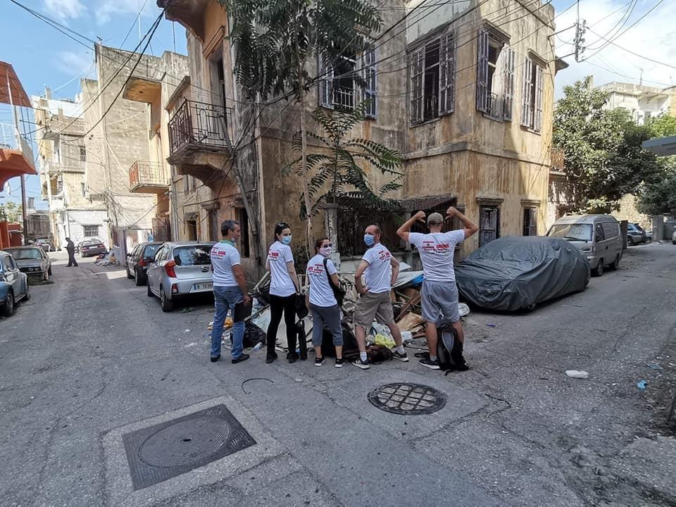 Bejrut 7
