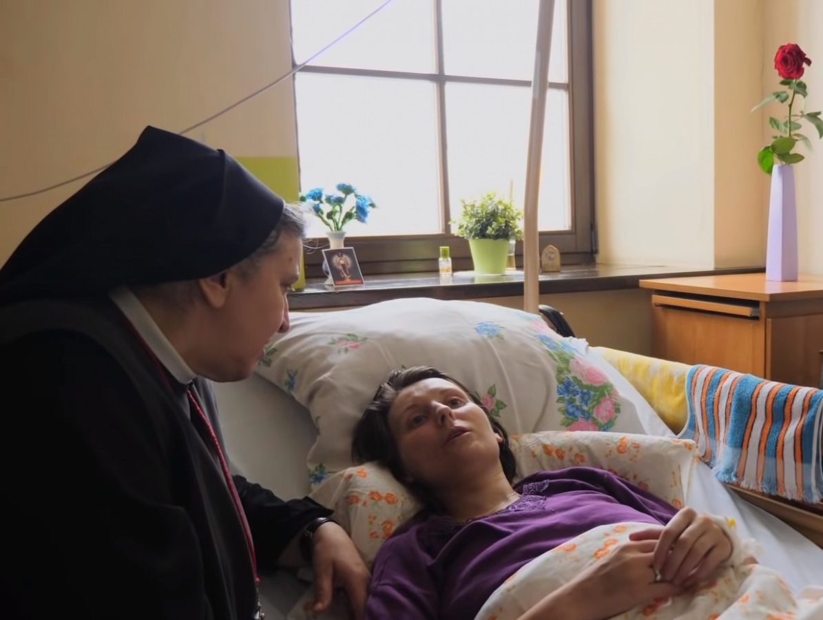 Hospicju Litwa 1