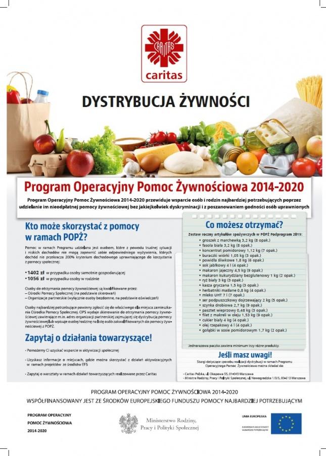 Fead 2014-2020